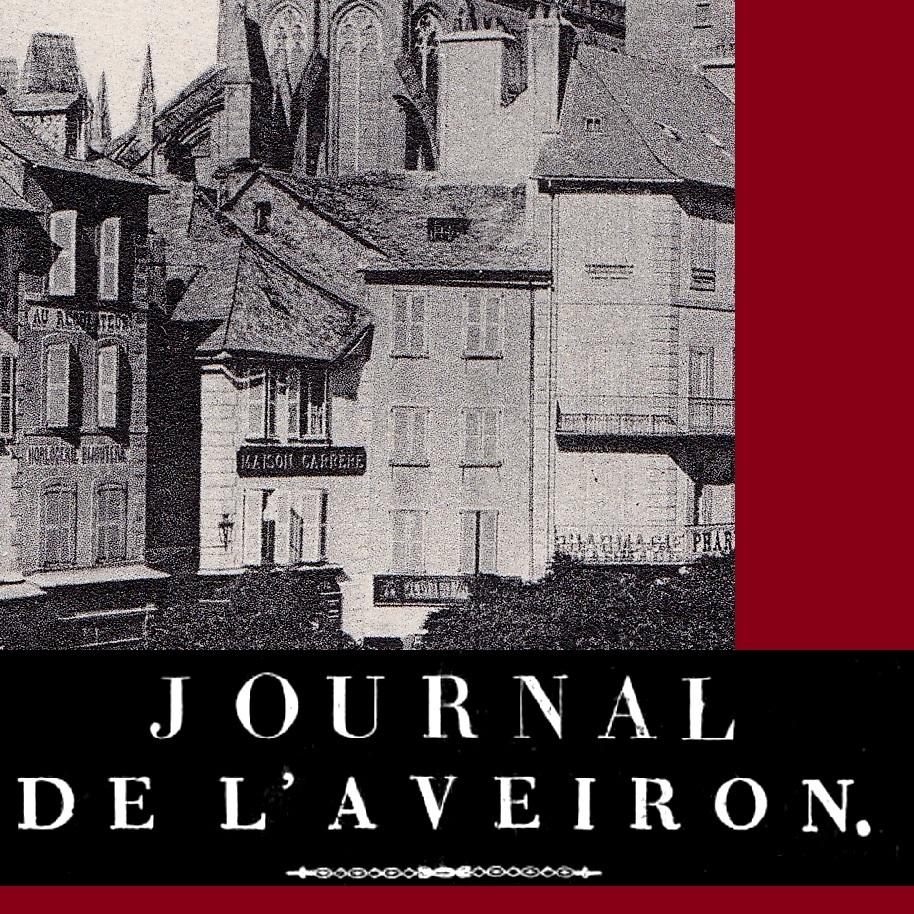 Chemins de fer mondalazac cadayrac - Le journal de l aveyron ...